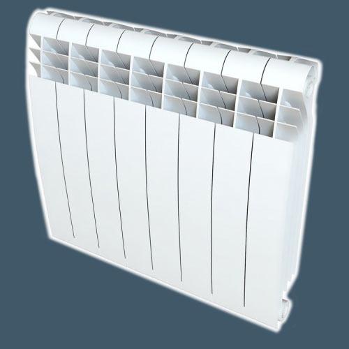 Биметаллический радиатор Oasis 500/80