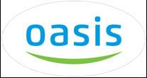 Радиаторы Оазис логотип китайской фирмы