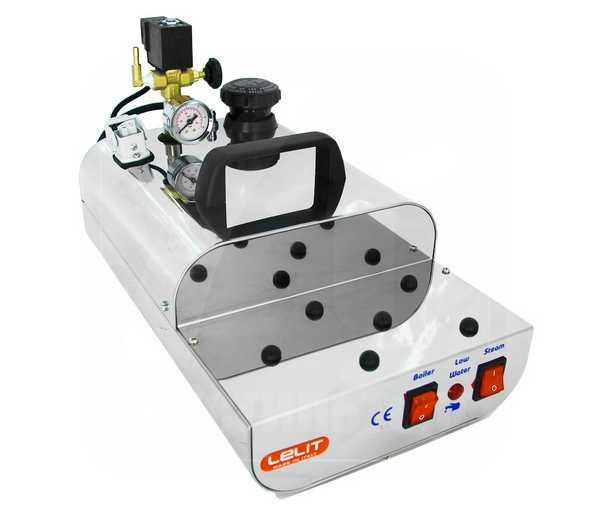 Парогенератор для бани достаточно компактное устройство