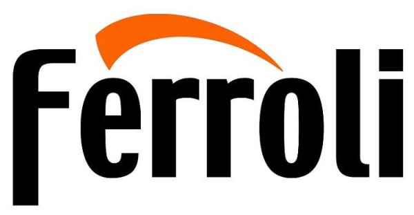 Логотип Ferolli