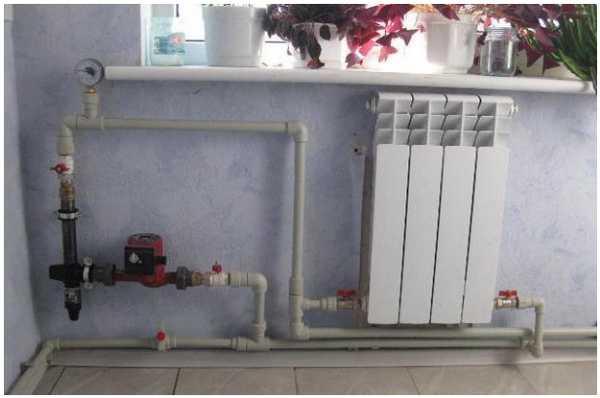 Электрокотел индукционный для отопления