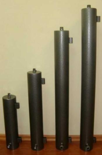 Электродные котлы отопления имеют небольшие размеры
