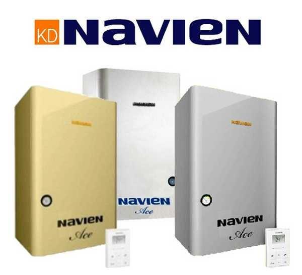 Корейские газовые котлы Navien - сочетание невысокой цены и приличного качества