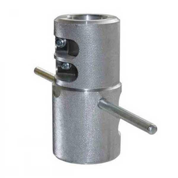 Устройство для снятия фольги с армированных фольгой труб ППР