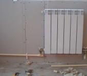 Металоопластик и полипропилен также может использоваться для монтажа систем отопления