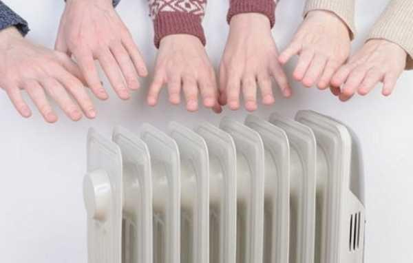 Рассчитать количество радиаторов отопления