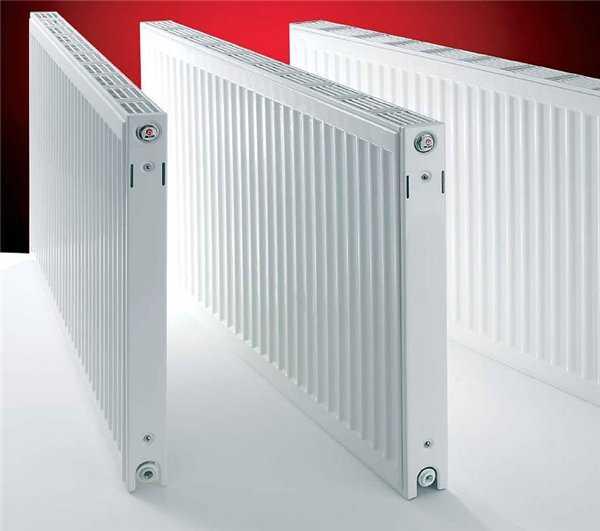 Чтобы правильно определить мощность панельного радиатора, нужно рассчитать теплопотери помещения