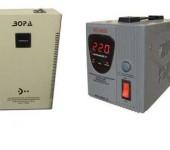 Стабилизаторы для газовых котлов имеют малую мощность и, соответственно, небольшие размеры