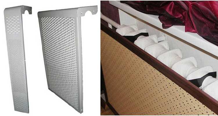 Схемы для вязания крючком чехлов на табурет
