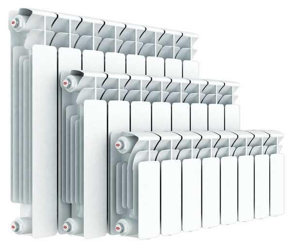 Модификация Rifar Base выпускается в трех типоразмерах: с межосевым расстоянием 50, 35, 20 см