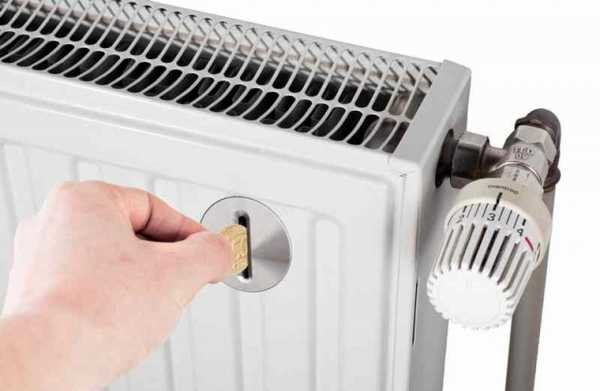 Размер оплаты за тепловую энергию
