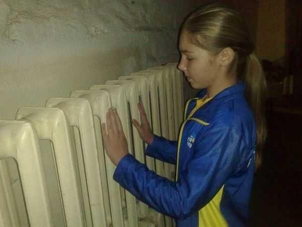 Холодная или неравномерно прогретая батарея - признак того, что пора проводить промывку системы или радиатора