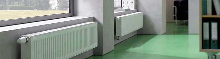 Стальные панельные радиаторы в квартире -  большой риск
