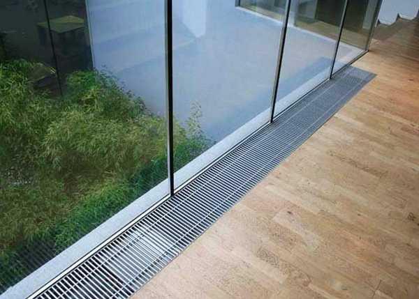 Отопление в полу - современные тенденции в строительстве и ремонте