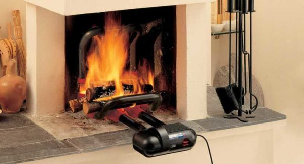 Если надо выбрать обогреватель для дома, который на сжигает кислород, с открытым огнем точно не подходят
