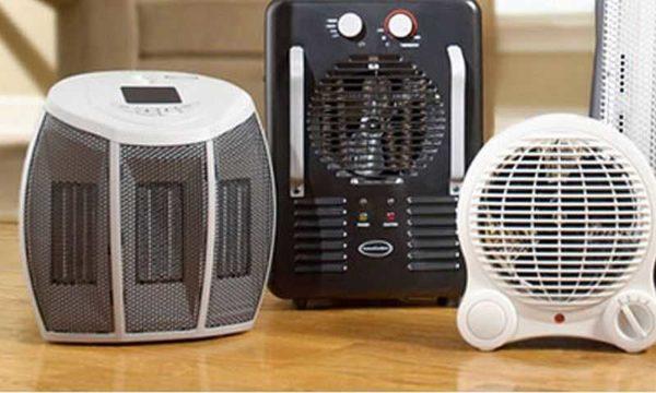 КПД прибора - очень важный момент: тепловентиляторы тоже могут греть воздух с разной эффективностью