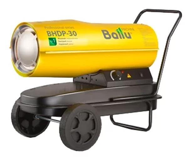 Дизельная пушка прямого нагрева Ballu BHDP-30 (30 кВт)