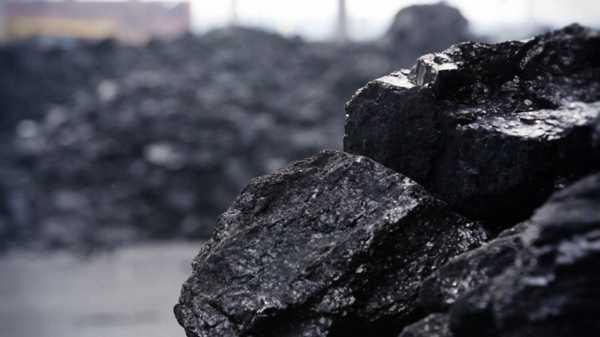 Правильное хранение угля - непростая задача