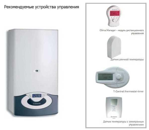 Газовые котлы GENUS используют конденсационную технологию и имеют КПД больше 105%