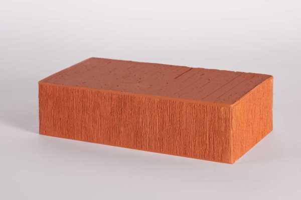 Кирпич для кладки банной печи должен быть с ровными гранями, без сколов и трещин