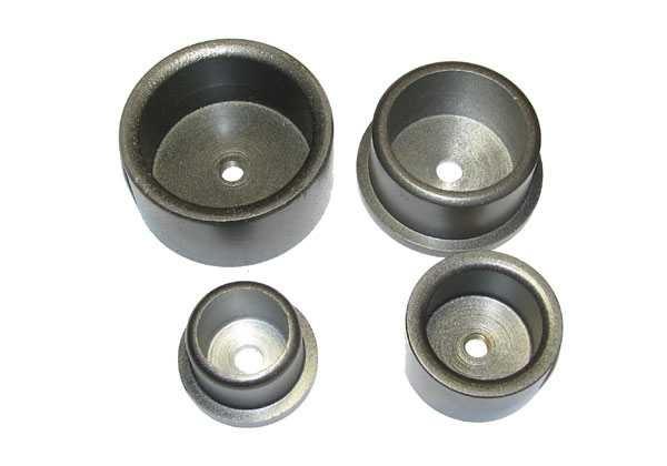 Насадки пол разные диаметры труб из ППР