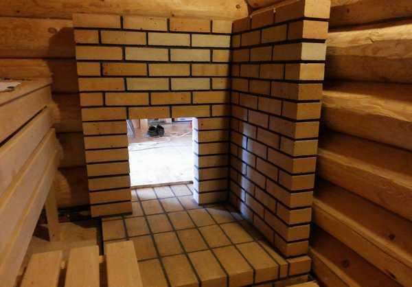 Защищать при установке металлической печи нужно и пол и близлежащие стены