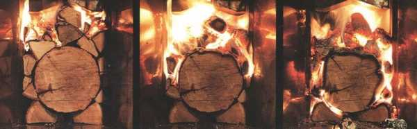 Основной недостаток  многих печей длительного горения - требовательность к качеству топлива