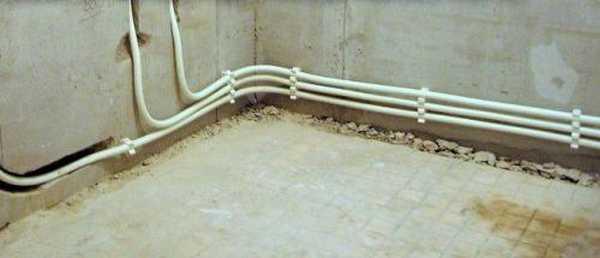 Металлопластиковые трубы можно гнуть