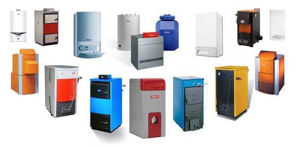 При расчете системы отопления дома нужно определиться с мощность. котла