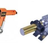 Паяльники для полипропиленовых труб могут иметь нагревающую платформу разной конфигурации