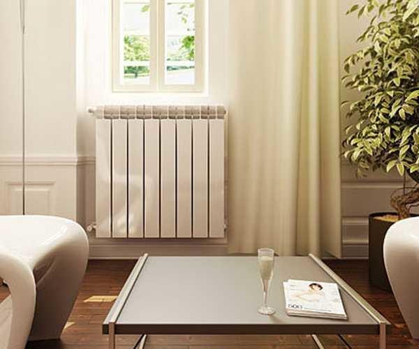 При выборе типа радиатора очень важно учесть тип системы отопления и ее параметры