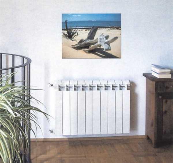 Биметаллические отопительные приборы больше подходят для эксплуатации в многоэтажных зданиях