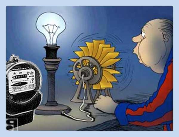 Экономит индукционный котел электроэнергию или нет? Вот в чем вопрос...