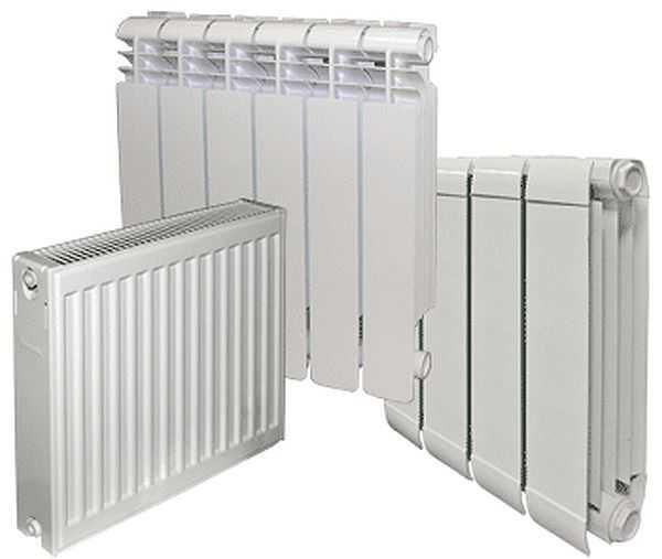 Какие радиаторы лучше зависит от условий эксплуатации и параметров отопительно системы