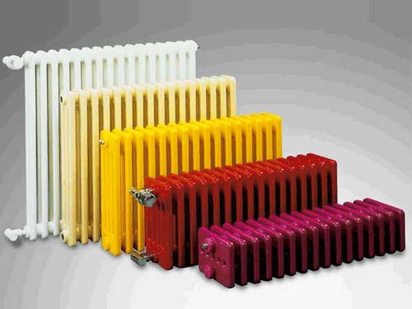 Стальные трубчатые радиаторы могут выглядеть и так. Но основное при выборе - технические характеристики и их соответствие условиям вашей сети