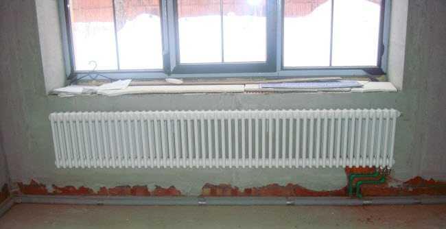 Выбор радиатора для квартиры - неплостая задача