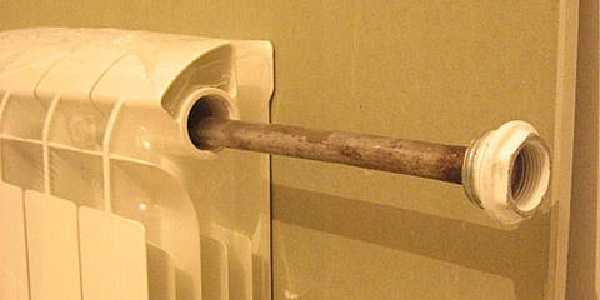 Удлинитель потока -способ повысить теплоотдачу радиатора
