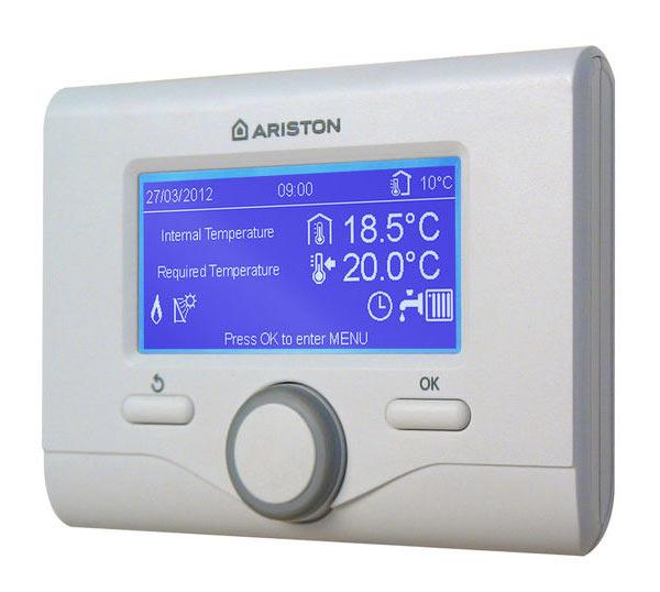 Пульт управления Ariston Sensys