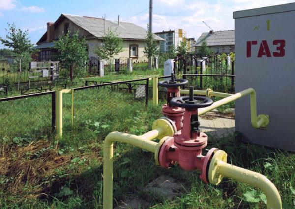 Конкретная цена за подключение к газовой трубе зависит от многих оставляющих