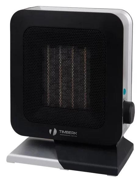Тепловентилятор Timberk TFH T15NTK (2017) - мощность 1400 Вт