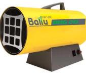 Газовая пушка Ballu BHG-20