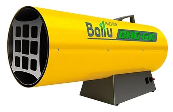 Газовая пушка Ballu BHG-60 (53 кВт)