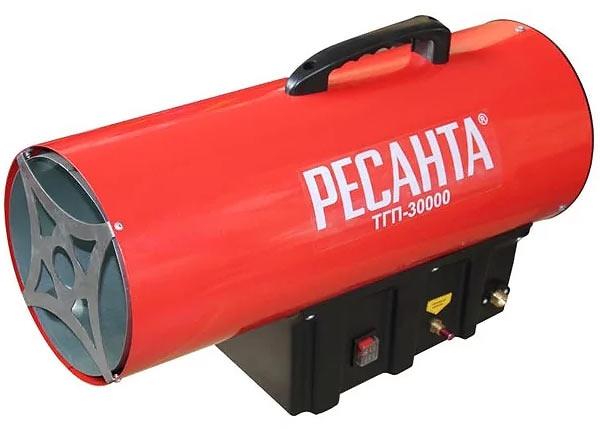 Газовая пушка РЕСАНТА ТГП-30000